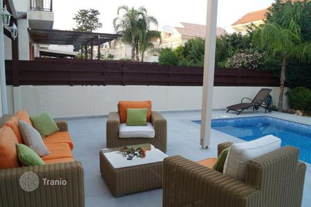3 bedroom villas and houses to rent in Cyprus. Villa – Limassol (city), Limassol, Cyprus