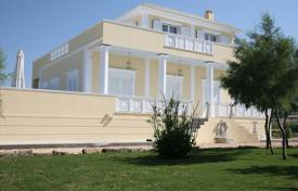 6 bedroom houses for sale in Administration of the Peloponnese, Western Greece and the Ionian Islands. Villa – Cephalonia