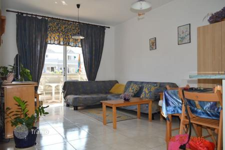 Coastal apartments for sale in Paphos (city). 3 Mins Drive to Tourist Area, 1 Bedroom Apartment, Deeds Ready — Kato Paphos