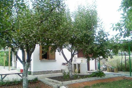 2 bedroom houses for sale in Bulgaria. Detached house – Yambol, Bulgaria