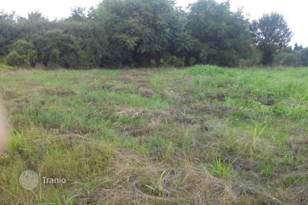 Development land for sale in Zala. Development land – Gyenesdias, Zala, Hungary