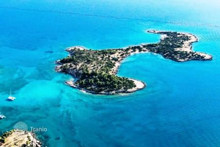 Investment projects for sale in Greece. Investment projects - Peloponnese, Greece