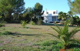 Luxury 3 bedroom houses for sale in Spain. Villa – Puig d'en Valls, Ibiza, Balearic Islands, Spain