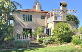 Luxury 3 bedroom houses for sale in North America. Villa – Santa Barbara, California, USA
