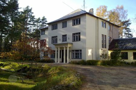 Commercial property for sale in Latvia. Recreational - Garkalne, Latvia