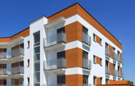 Property for sale in Hessen. New apartment building in Frankfurt