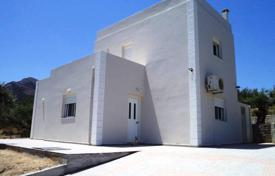 Houses for sale in Sisi. Detached house – Sisi, Crete, Greece