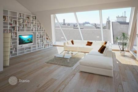 Luxury penthouses for sale in Vienna. Bеautiful — Luxurious — Unique Penthouse overlooking the Karlsplatz in Vienna