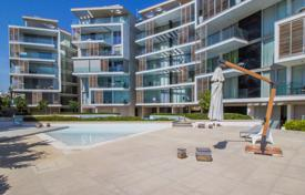 Apartments with pools for sale in Limassol. Apartment – Neapolis, Limassol (city), Limassol, Cyprus