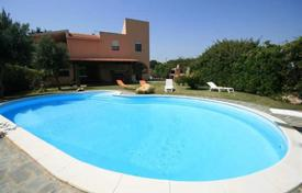 4 bedroom villas and houses to rent in Sardinia. Villa – Quartu Sant'Elena, Sardinia, Italy