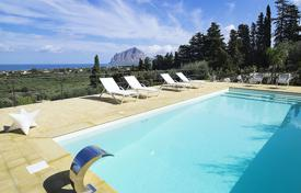 Residential to rent in Province of Trapani. Detached house – Province of Trapani, Sicily, Italy