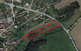 Cheap property for sale in Benešov. Development land – Benešov, Central Bohemia, Czech Republic