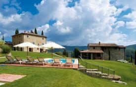 Property to rent in San Vincenti. Villa – San Vincenti, Tuscany, Italy