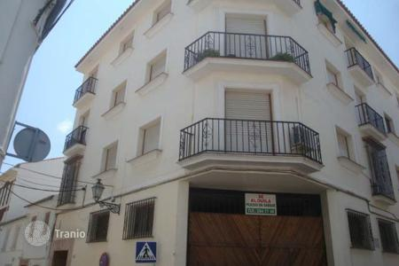 Bank repossessions apartments in Antequera. Apartment – Antequera, Andalusia, Spain
