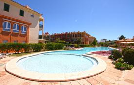 3 bedroom apartments for sale in Majorca (Mallorca). Apartment – El Toro, Balearic Islands, Spain