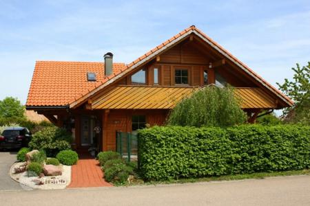 Residential for sale in Baden-Wurttemberg. Dream residence in Black Forest, Görwihl