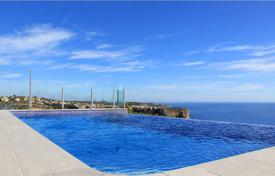 Designer villa with basement, private pool and sea views in Cumbre del Sol for 675,000 €