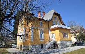 4 bedroom houses for sale in Slovenia. Villa – Bled, Radovljica, Slovenia