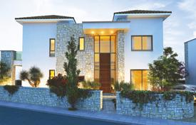 Houses with pools for sale in Universal. Villa – Universal, Paphos (city), Paphos, Cyprus