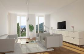 Apartments for sale in Baden-Baden. New luxury apartment with terrace on the shady side of the Lichtentaler Alley, Baden — Baden