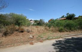 Plot of land with building permit, Marbella, Spain for 280,000 €