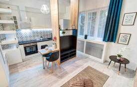 Apartments for sale in Hungary. Cozy studio apartment, Budapest, Hungary