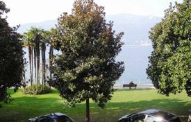 Coastal buy-to-let apartments in Maggiore (Italy). Apartment – Verbania, Piedmont, Italy