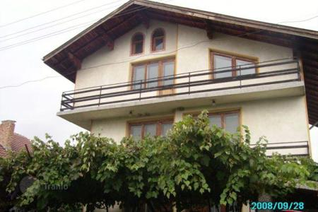 Property for sale in Kyustendilskaya Region. Detached house – Kyustendilskaya Region, Bulgaria
