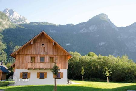 Property for sale in Upper Austria. Apartment – Hallstatt, Upper Austria, Austria
