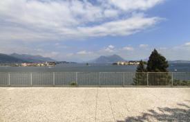 4 bedroom houses for sale in Maggiore (Italy). Villa – Baveno, Piedmont, Italy