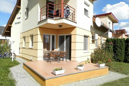 Property for sale in Zala. Terraced house – Heviz, Zala, Hungary