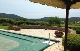 Luxury residential for sale in Castiglione della Pescaia. Villa – Castiglione della Pescaia, Tuscany, Italy