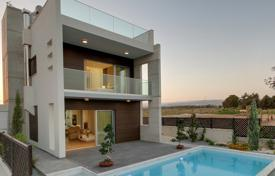 3 bedroom houses by the sea for sale in Paphos. Villa – Yeroskipou, Paphos, Cyprus