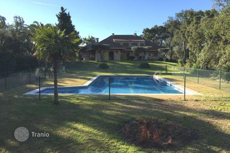 Luxury 5 bedroom houses for sale in Costa Brava. Villa – Santa Cristina d'Aro, Catalonia, Spain