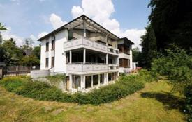 5 bedroom houses for sale in Germany. Spacious house with a private garden, a garage and a winter garden, Starnberg, Germany