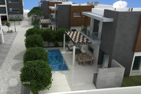 3 bedroom houses for sale in Limassol. Villa – Germasogeia, Limassol, Cyprus