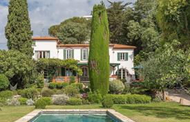 Houses with pools for sale in Grasse. Cannes backcountry — Close to Mougins