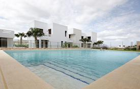 2 bedroom apartments from developers for sale in Spain. NEW APARTMENTS IN ALGORFA