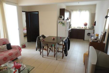 Cheap 1 bedroom apartments for sale in Nicosia. One Bedroom Apartment in Pallouriotissa