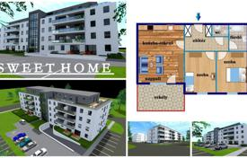 New homes for sale in Gyor-Moson-Sopron. New home – Győr, Gyor-Moson-Sopron, Hungary