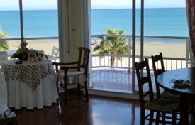 Apartments for sale in Tarragona. First line apartment, Cambrils, Spain