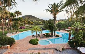 Luxury 5 bedroom villas and houses to rent in Ibiza. Villa – Ibiza, Balearic Islands, Spain