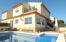 3 bedroom apartments for sale in Bigastro. Townhouse of 3 bedrooms in Bigastro
