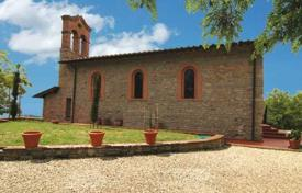 Renovated house with an ancient church in Vicchio, Tuscany, Italy for 975,000 €