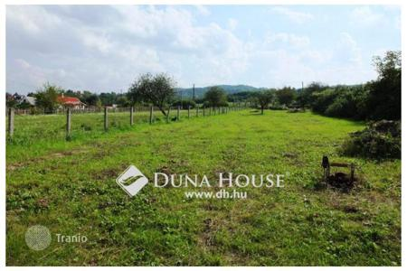 Land for sale in Komarom-Esztergom. Development land – Esztergom, Hungary