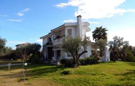 6 bedroom houses by the sea for sale in Kassandreia. Detached house – Kassandreia, Administration of Macedonia and Thrace, Greece