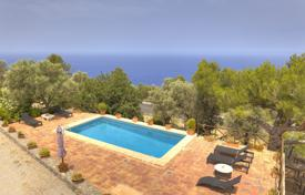 3 bedroom villas and houses to rent in Majorca (Mallorca). Villa – Majorca (Mallorca), Balearic Islands, Spain