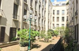 Cheap residential for sale in Ile-de-France. Paris 7th District – A 2-room apartment with huge potential