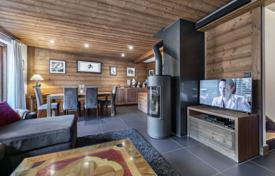 3 bedroom apartments for sale in Meribel. Three-level apartment with a parking space, Méribel, Savoie, France