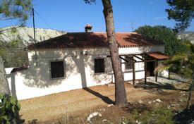 Cheap houses for sale in Andalusia. Villa – Turre, Andalusia, Spain